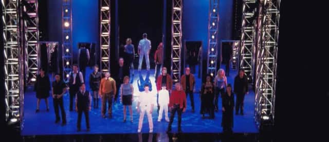 """The Ridgefield Playhouse is presenting The Who's """"Tommy: The Concert"""" Friday as part of the Ridgefield Magazine Broadway and Cabaret Series."""
