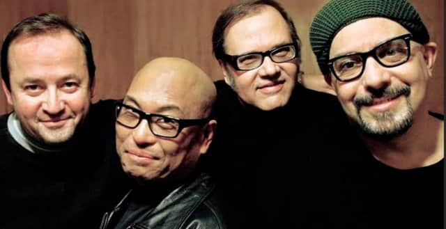 The Smithereens will perform Feb. 27 at The Ridgefield Playhouse.