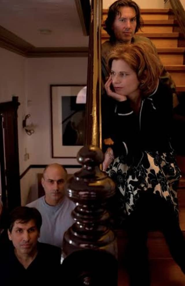 The Cowboy Junkies will perform at The Ridgefield Playhouse , N.J. -- The Pinnacle Companies announced Tuesday it will open New Jersey'and Doyle Coffin Architecture Singer Songwriter Series once again present an Evening with Cowboys Junkies.RIDGEWOOD