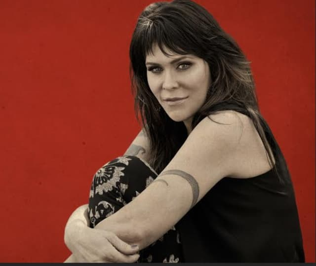 Grammy-nominated singer-songwriter Beth Hart is returning to Ridgefield on Feb. 29.
