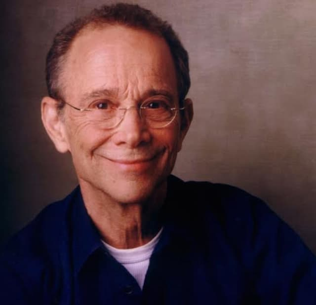 Joel Grey to take the stage at the Ridgefield Playhouse on February 19th.