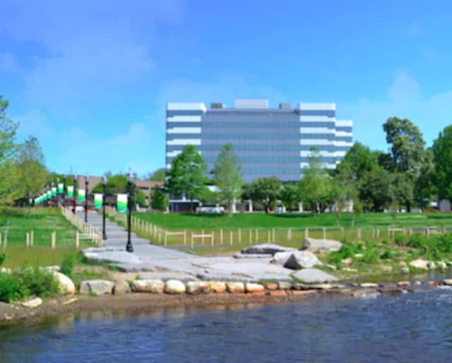 Mission Capital Advisors arranged for $24.5 million loan for an office building in Stamford