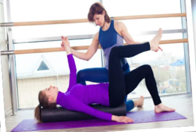 Taught in a contemporary style, Pilates can correct over-trained muscles, improve posture and calm the nervous system.