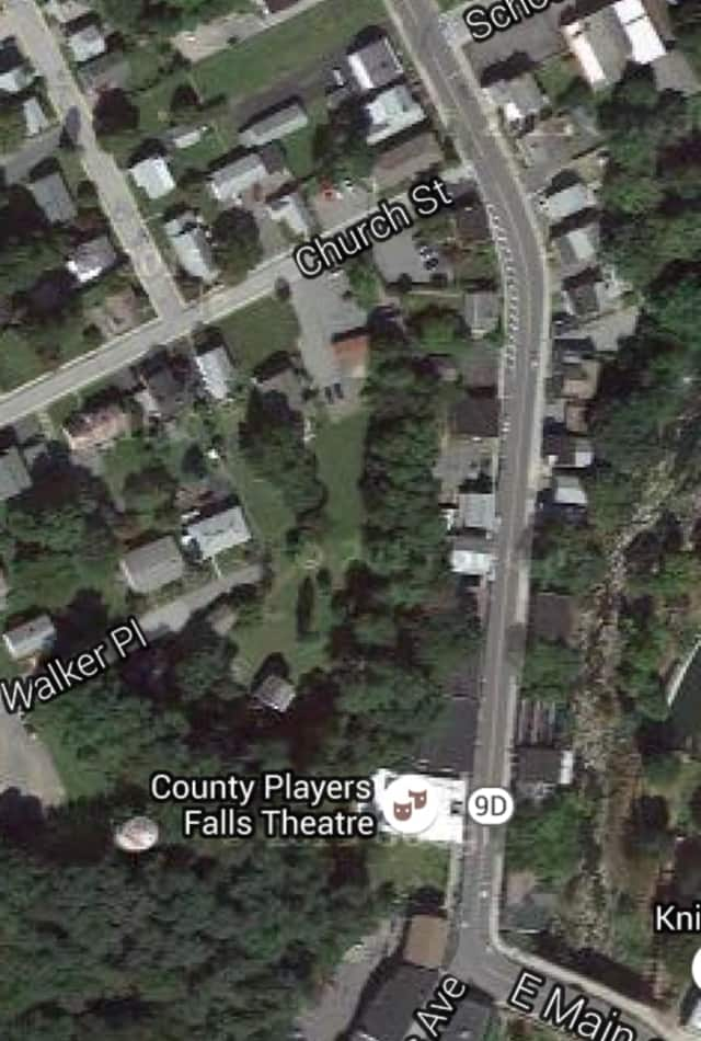 The 9:45 a.m. head-on collision occurred on West Main Street (Route 9D) between Church Street and Givens Avenue.