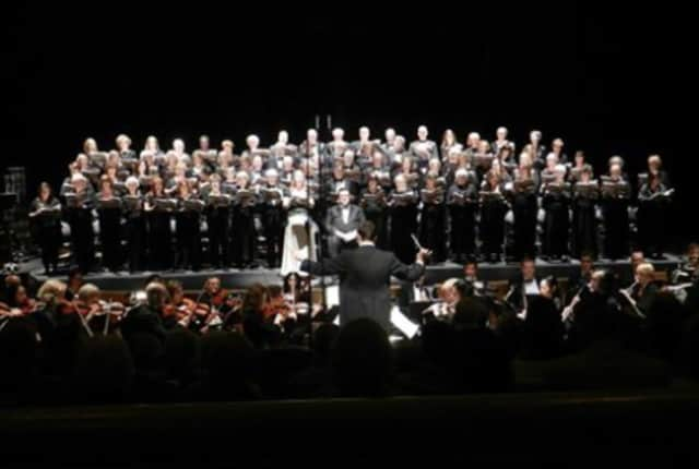 The Hudson Chorale will hold auditions for singers beginning Jan. 25 for the next production, which will be staged in May.