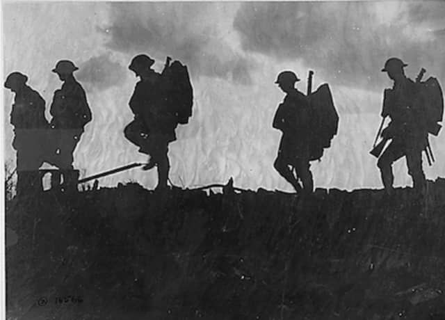 Wilton Library and Wilton Historical Society's 9th scholarly series Series looks at the Great War and beyond beginning January 31