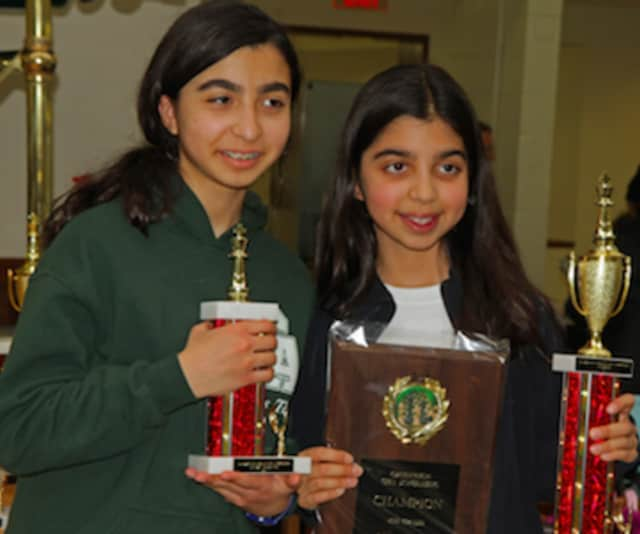 Students Invited To Compete In Greenwich Scholastic Chess