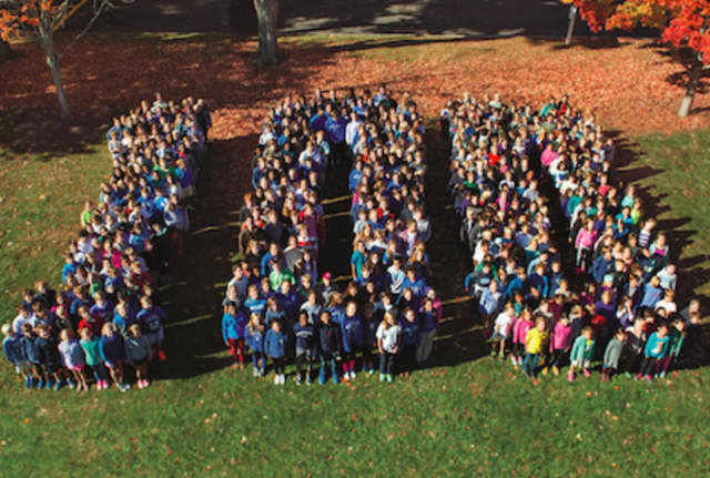 New Canaan Country School has kicked off its centennial year.
