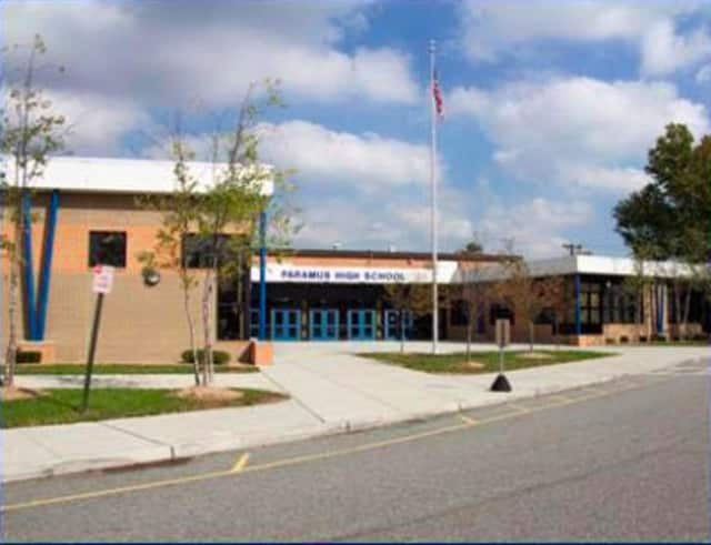 Paramus High School will host the Bergen county band and choir performance.