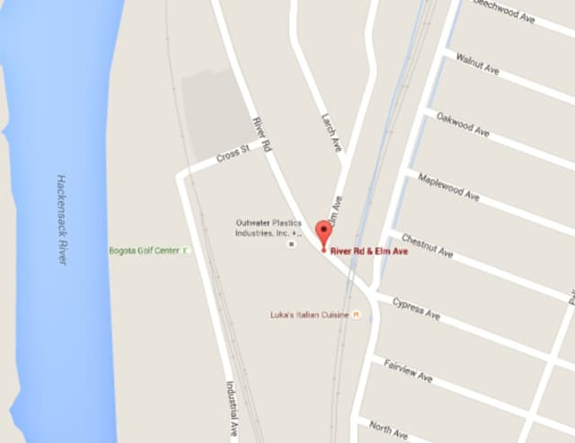 Bogota Police are advising drivers to plan for roadwork on River Road Friday morning.