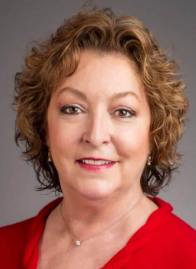 Meet Debra Hanson, new CEO of Wilton Chamber of Commerce at a meet-and-greet on Thursday, Jan. 21.