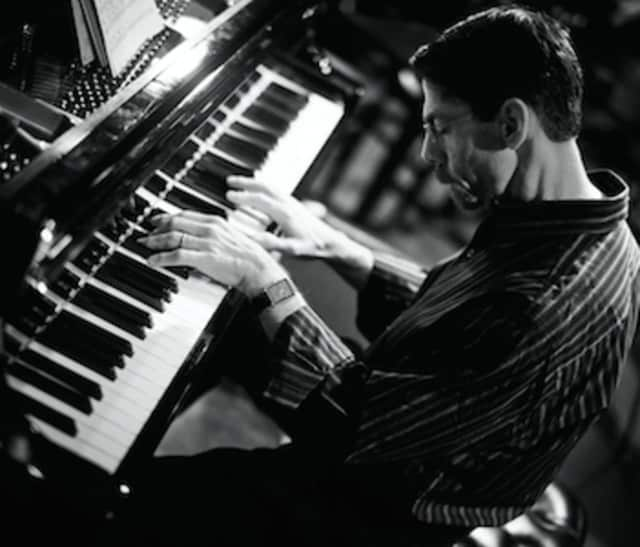 Fred Hersch will perform a Wilton Library concert in early February.