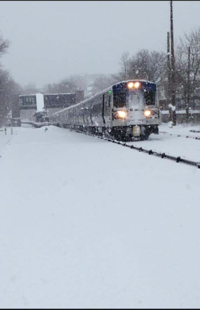 Local officials are pushing to re-start the  Passaic-Bergen Rail Project.