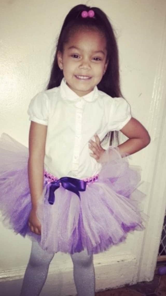 Saniyah Bonillo, 3, of Passaic, died on Wednesday.