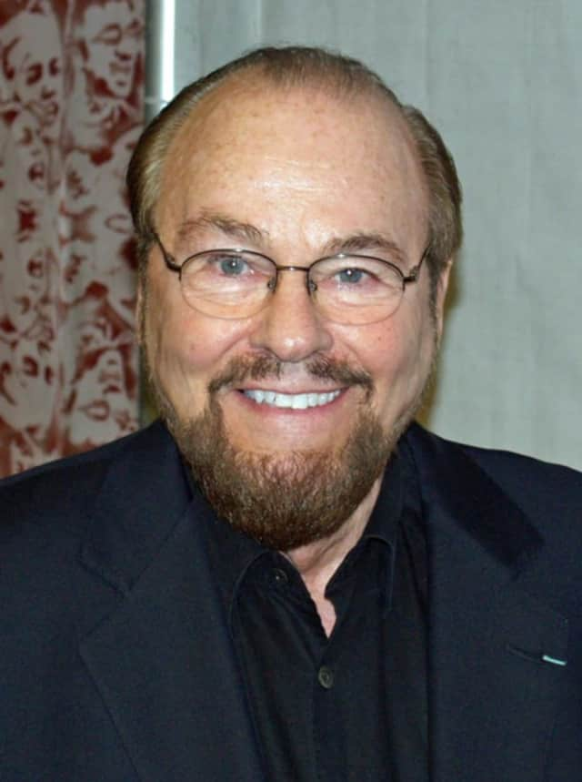 Pace's James Lipton won the Critic's Choice Award for 'Best Reality TV Host.'