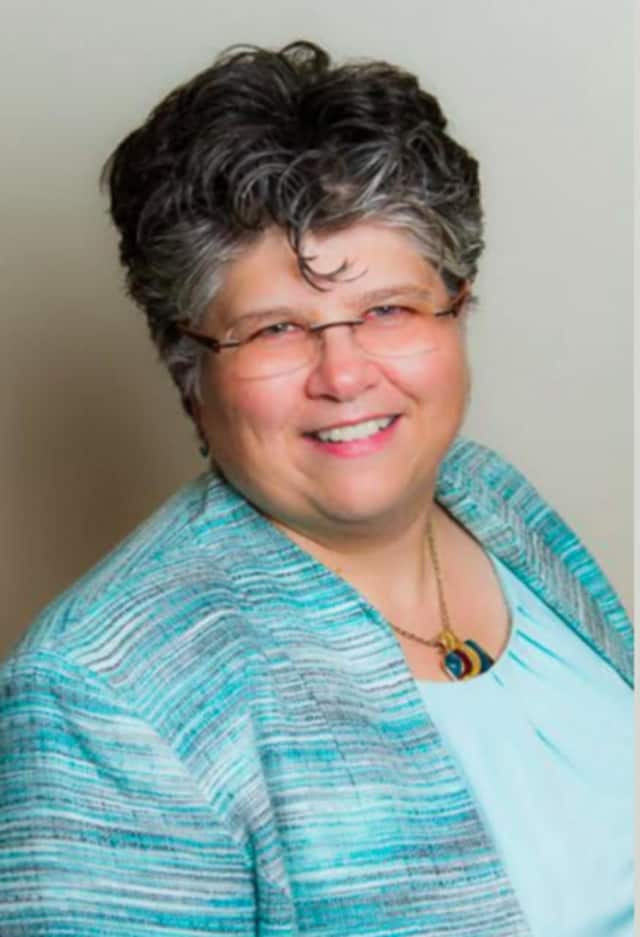 Julia A. Peloso-Barnes of Morgan Stanley Wealth Management.