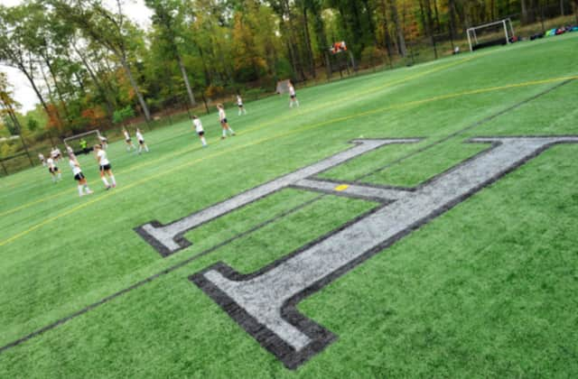Hackley School is seeking permission to expand their athletic facilities with a new Health and Wellness Complex.
