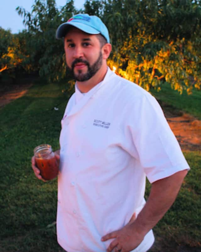 The Stamford Museum & Nature Center will host a farm-to-table supper in late February featuring Executive Chef Scott Miller.