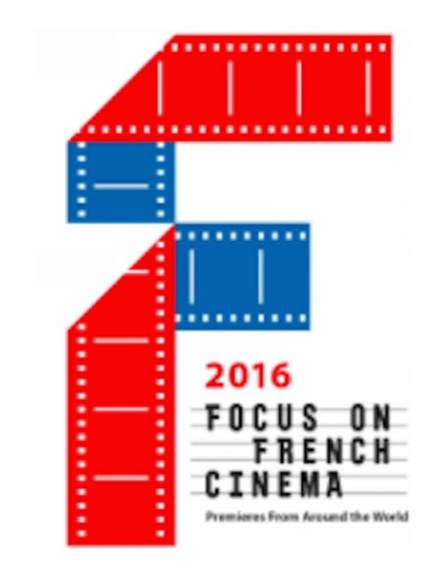 Join the Greenwich Chamber of Commerce for a sneak peak of Focus on French Cinema 2016 from April 1-5.