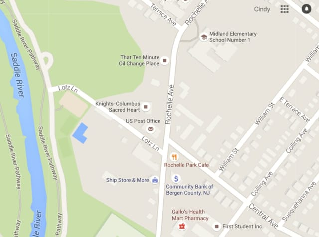 A water main break in Rochelle Park has closed E. Passaic Street between Rochelle Avenue and Rt. 17 until 4 p.m.