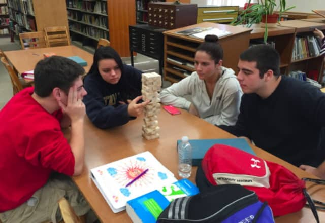 Pompton Lakes High School students can participate in a free SAT prep course.