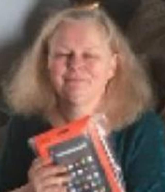 Melanie Stuart, 61, of Danbury has been missing since Sunday.