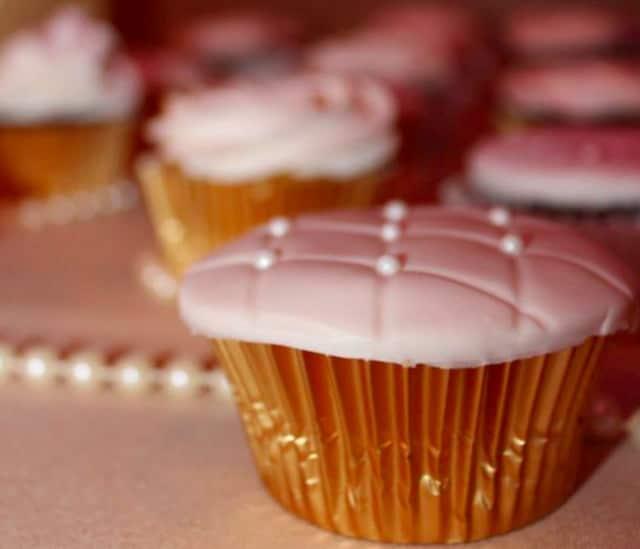 Genao's cupcakes.