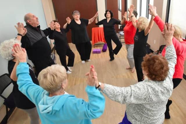 Valley's Cardiac Kula for Karma provides many health benefits to participants.