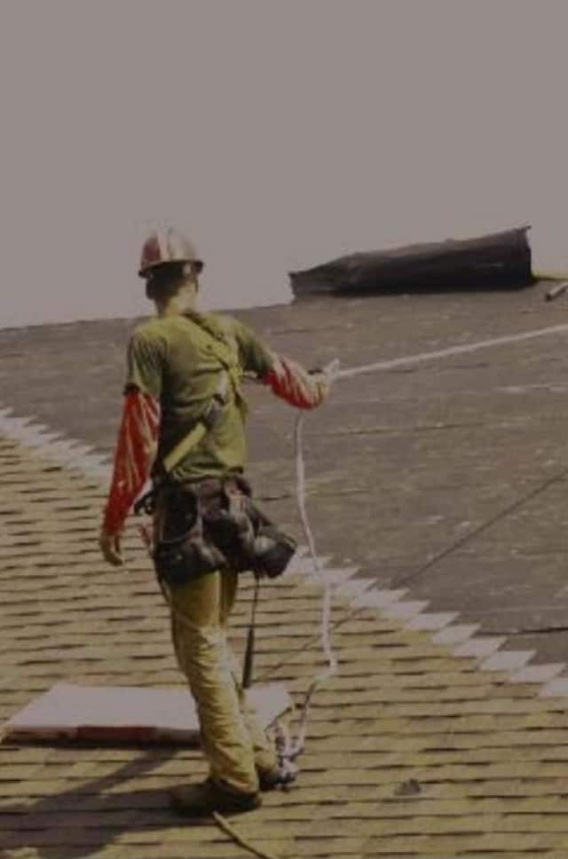 OSHA has rules on safety for roof workers. Whole Life Construction in Stratford is facing fines for repeat violations.