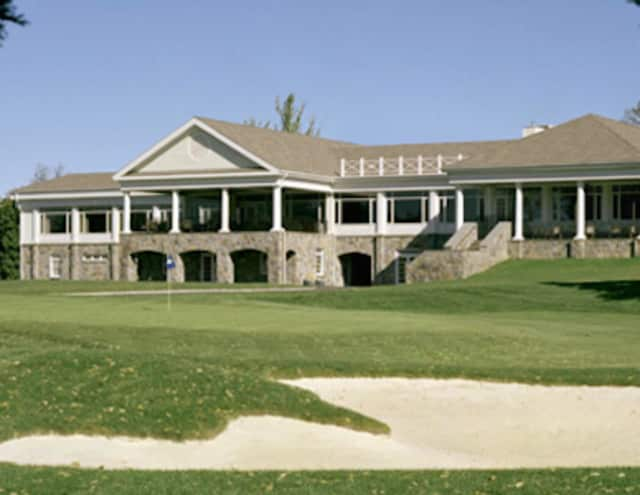 Tripp Davis and Associates has been hired by Wilton's Rolling Hills Country Club to develop a master plan for the course.