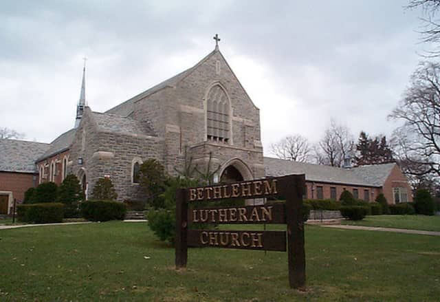 Bethlehem Lutheran Church in Ridgewood has many services leading up to Easter.