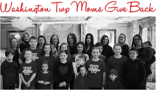 More than 500 Washington Township moms are part of a Facebook group that aims to support the township.