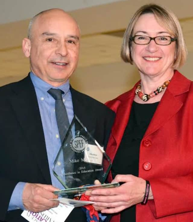 The Stamford Public Education Foundation will celebrate its 20th anniversary at the Excellence in Education Awards on March 24.