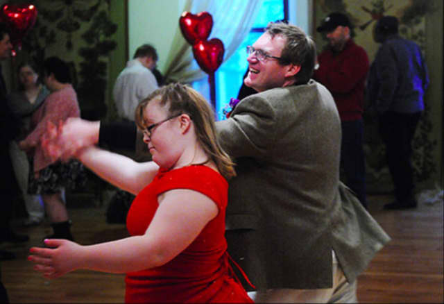 The Second Annual Sweetheart Ball for Abilis will take place at the Arthur Murray Grande Ballroom of Greenwich on on Saturday, Feb. 13.