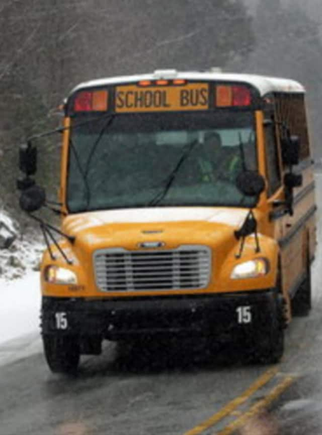 Many schools are on delayed starts for Tuesday.