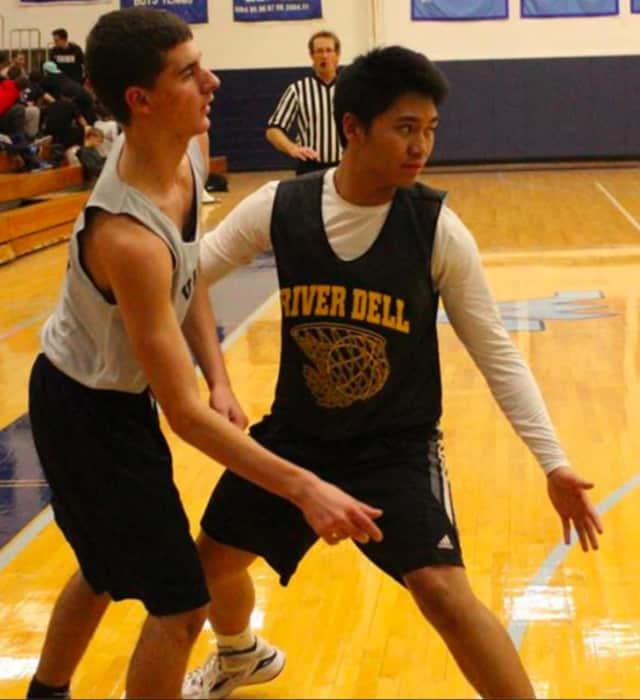 River Dell's basketball fundraiser is Feb. 13.