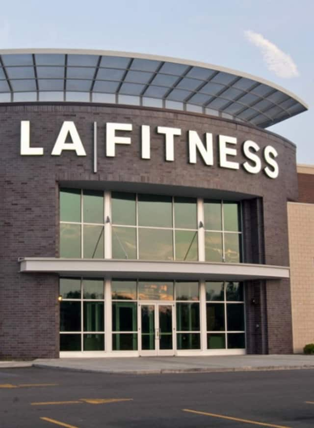 LA Fitness in Stratford will hold a grand opening celebration.