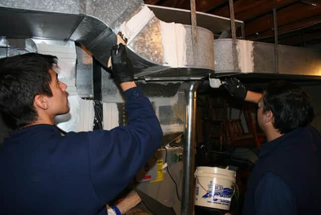 An energy audit from Santa Home Heating and Cooling will increase the energy efficiency of your home.
