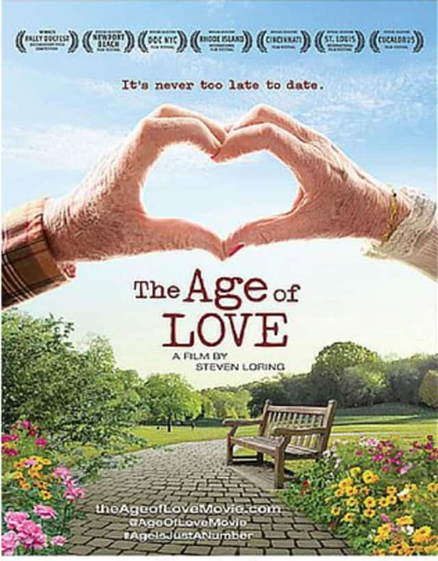 The Stamford Senior Center and SilverSource are teaming up to prove that's it's never to late to date with a film screening and speed dating event.