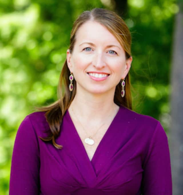 Meaghan Mallin has been named next head of lower school for New Canaan Country School