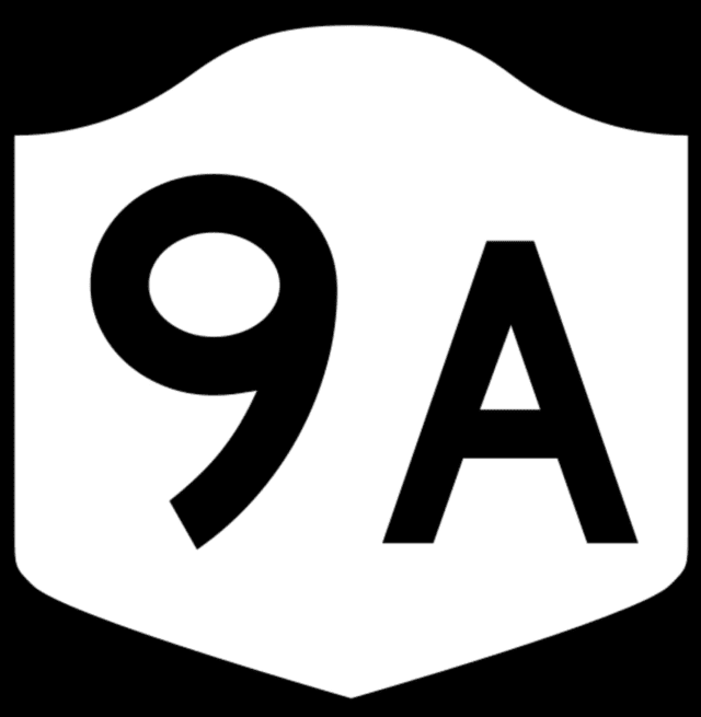 Route 9A
