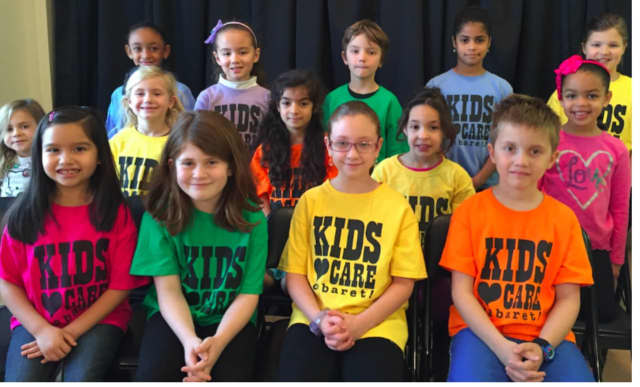 Kids Care Cabaret has opened its registration for the spring session at the Cortlandt School of Performing Arts in Croton-On-Hudson.