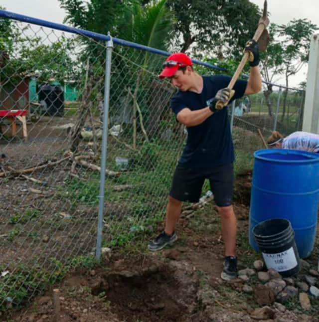 The Community Church of Harrington Park will build a medical clinic and more in the Dominican Republic during its August trip.