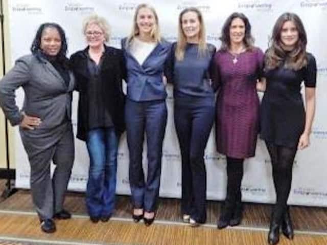 Women Empowering Women Panelists 2016