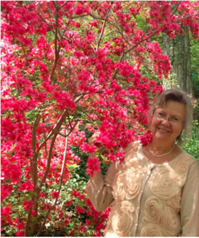 Faith Kerchoff, co-president of New Canaan Beautification League will be talking about Lee Garden in New Canaan.