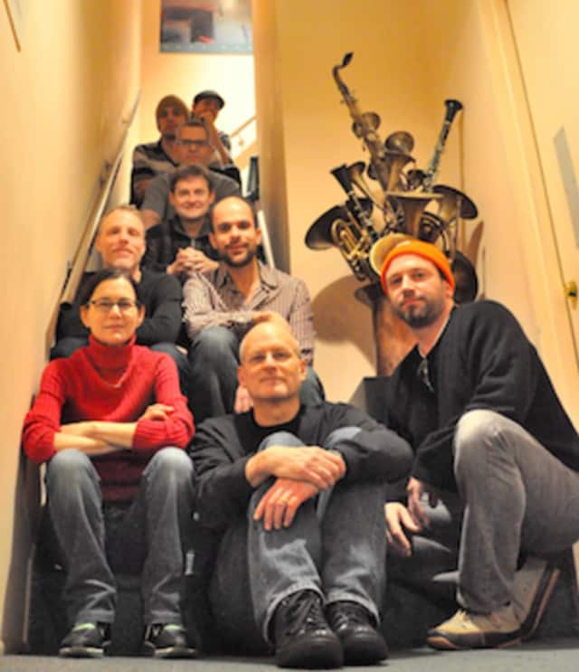 The Jamie Baum Septet will perform Feb. 27 at the Wilton Library.