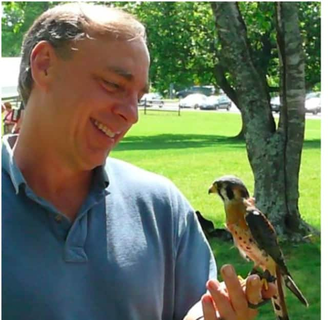 Explore the world of winter at Angle Fly Preserve in Somers with Jim Nordgren.