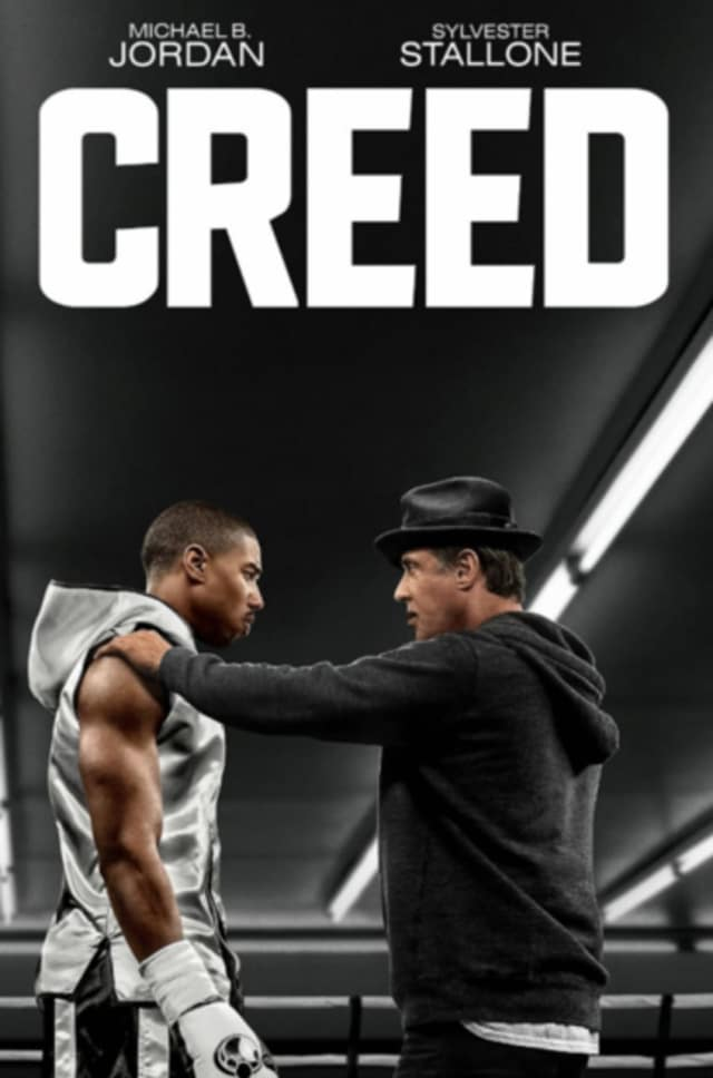 "The Edith Wheeler Memorial Library will screen ""Creed"" March 1."