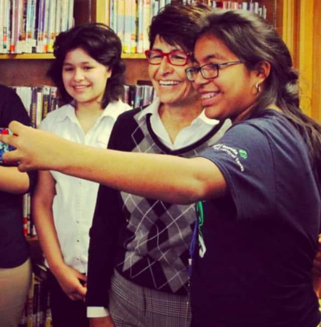 Pascack Valley Regional High is having a girls leadership program.