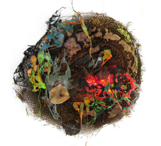 """""""The Nest"""" exhibit is opening at the Katonah Museum of Art in March."""
